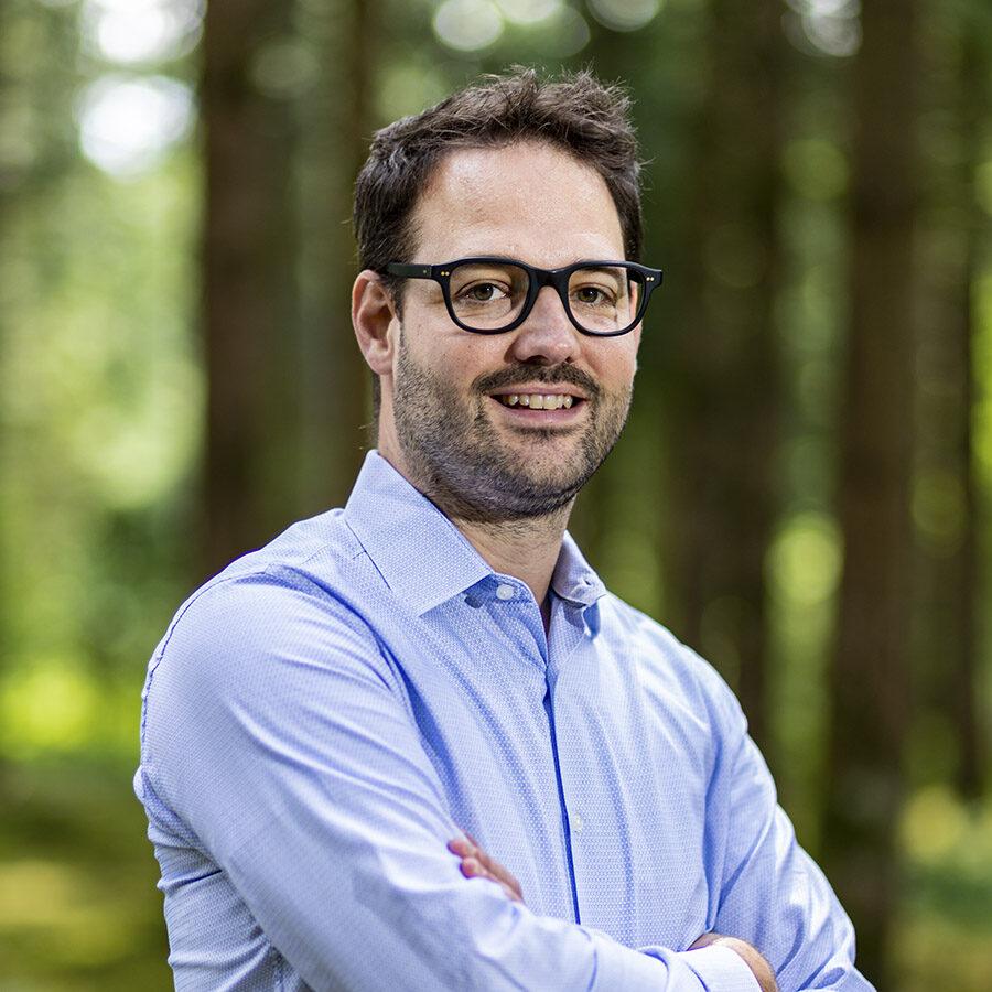 Jürg Widmer
